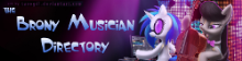 The Brony Musician Directory